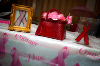 Breast Cancer Survivor Pampering Day Hosted By Cynthia Sartin