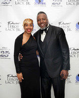 Pastor Lacy's 25th Anniversary Banquet